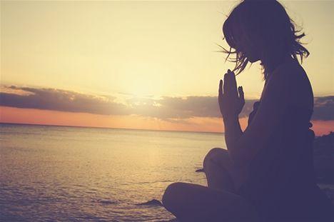 Jai Thornell: Meditationens hemligheter