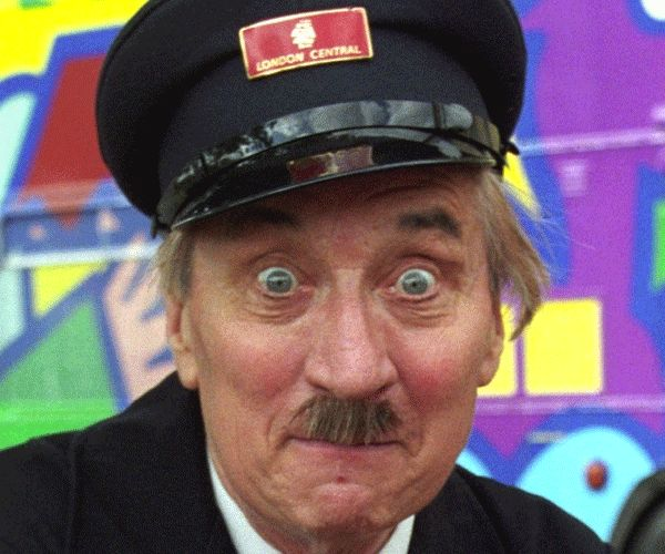Actor Stephen Lewis, who played Blakey in On the Buses, has died at the age of 88.