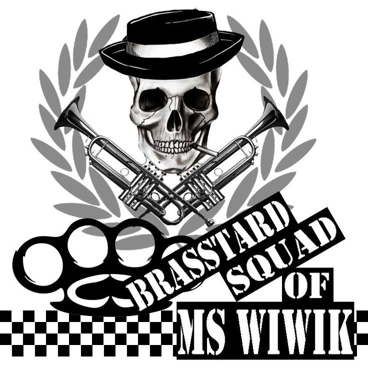 THE BRASSTARD OF MS WIWIK