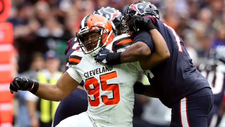 ICYMI: Myles Garrett provides hope amid another trying season for Browns