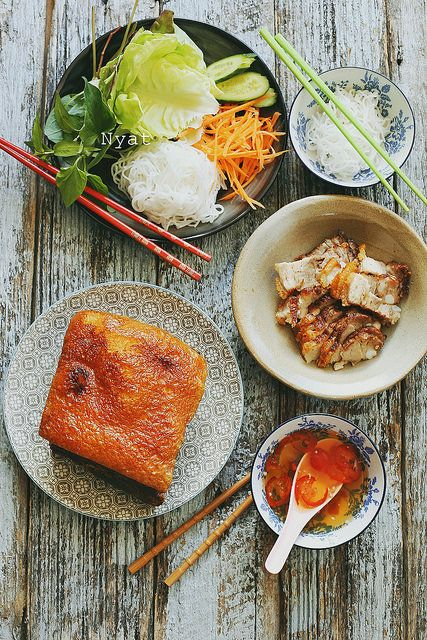 Crisp roasted pork belly