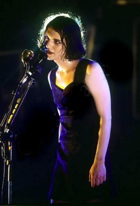 """""""Placebo is music for outsiders, by outsiders and our gigs are like conventions of outcasts, which is cool."""" -Brian Molko"""