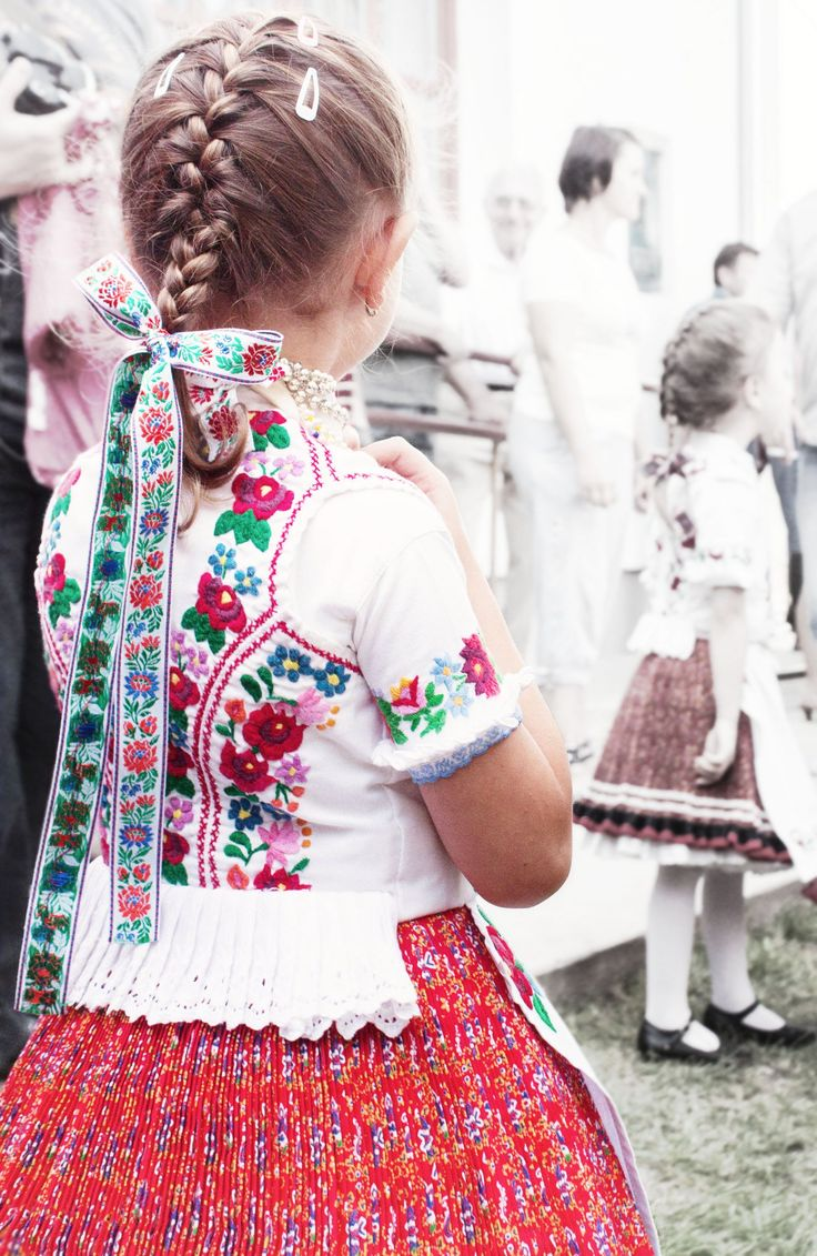 Little sister / beauty / hungarian style