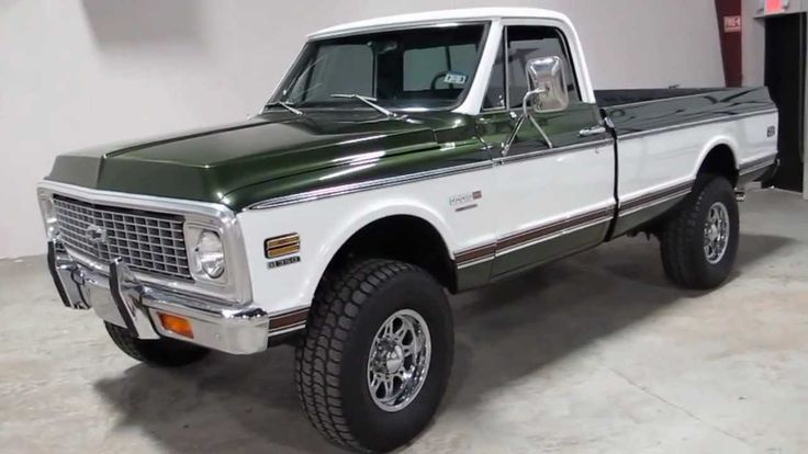 Craigslist Houston Tx Gmc Parts For Pinterest: 25+ Best Ideas About Chevy Pickups On Pinterest