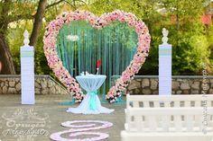 Декор предметов Свадьба Вырезание Шитьё И снова я Вами  Ткань фото 29