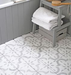 Image result for painted linoleum floor