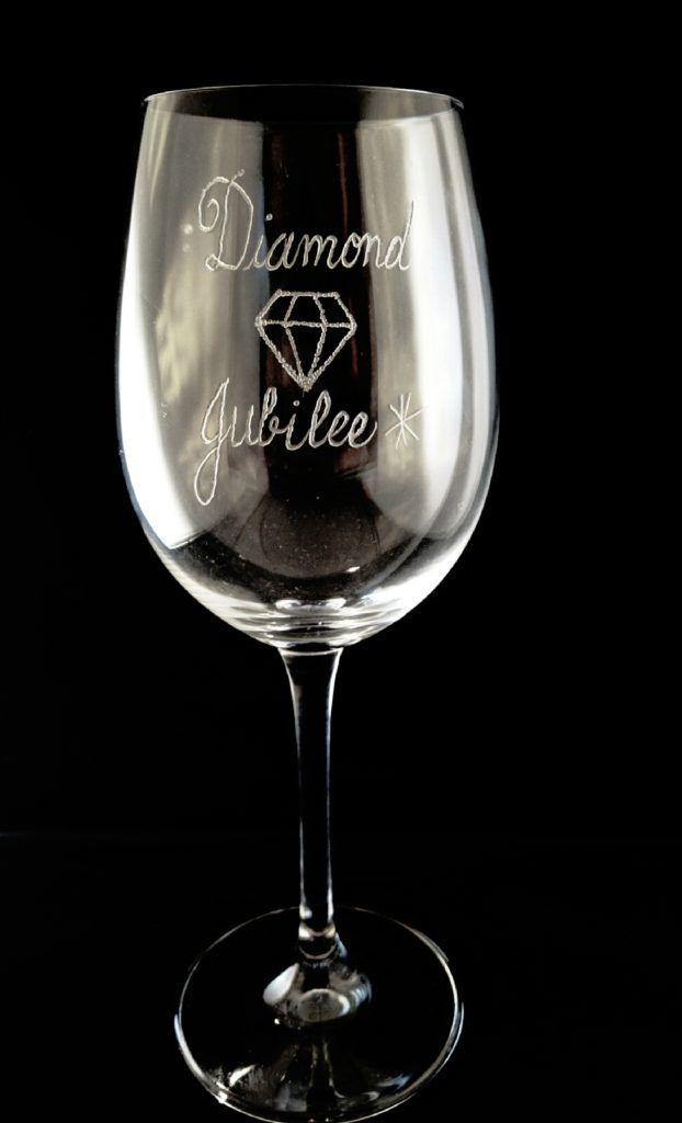 Best glass and metal hand engraved calligraphy images