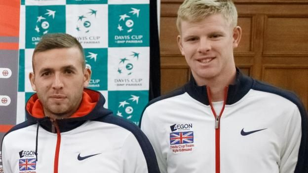 #tennis #news  Evans & Edmund to meet in Monte Carlo