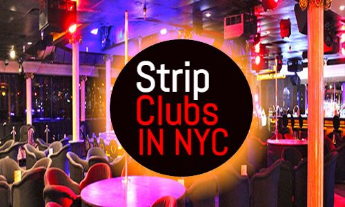 New york best strip club