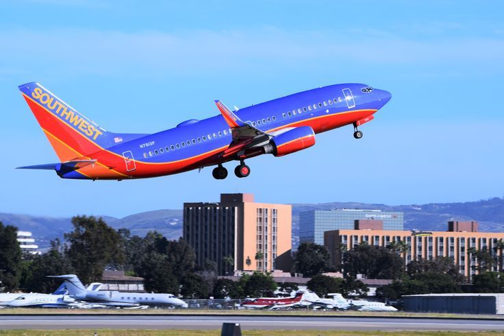 Southwest Airlines Is Major United State Airlines If We Assumes