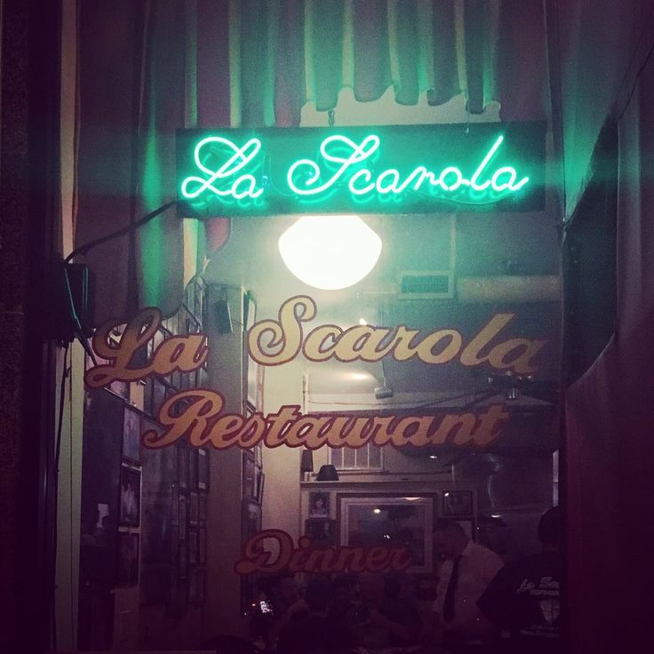 Photo of La Scarola - Chicago, IL, reservations are the way to go. River north.