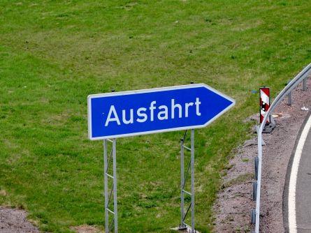 Foto: Hofreiter lehnt europaweite Pkw Maut ab