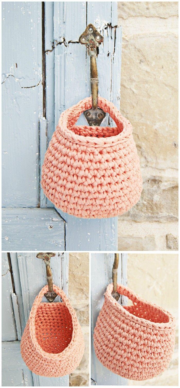 Easy Free Crochet Home Decor Patterns Crochet Home Pinterest