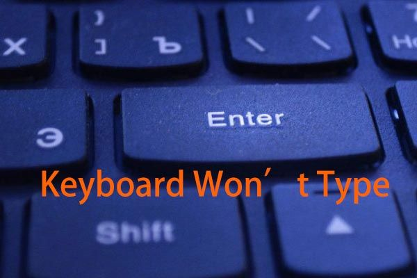 What Do I Do If My Keyboard Won T Type Try These Solutions Keyboard Add Music To Video Computer