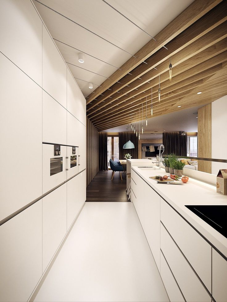 Architectural Kitchen Designs Mesmerizing Design Review