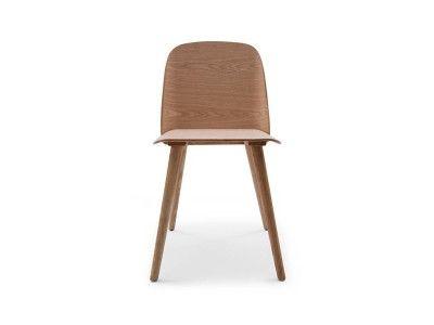 Timber Scandinavian Dining Chair