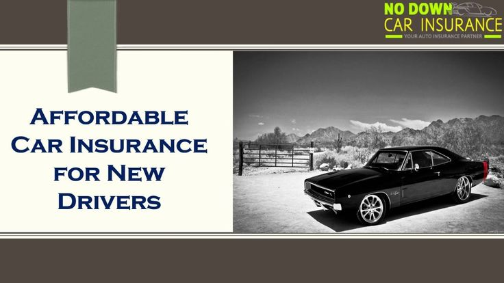 16 best car insurance for new drivers images on pinterest new drivers cheap cars and best car. Black Bedroom Furniture Sets. Home Design Ideas
