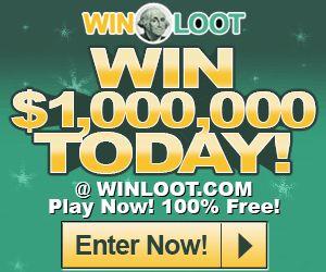 Winloot - Free Online Lotto - http://www.ezfreestuff.com/1103/