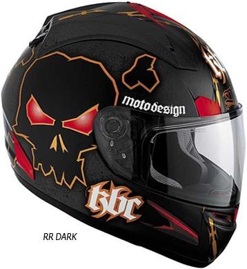 KBC Helmets