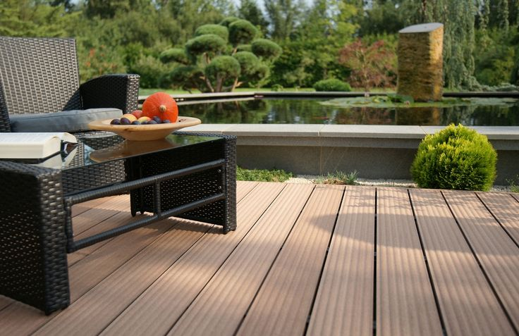 Best 25 cheap decking boards ideas on pinterest diy - Tongue and groove exterior decking ...