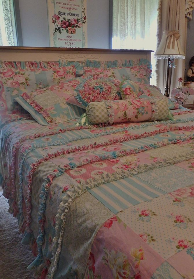 125 Best Comforters Quilts And Bedspreads Images On