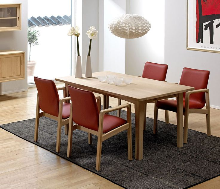 CD9249 Extendable Dining Table