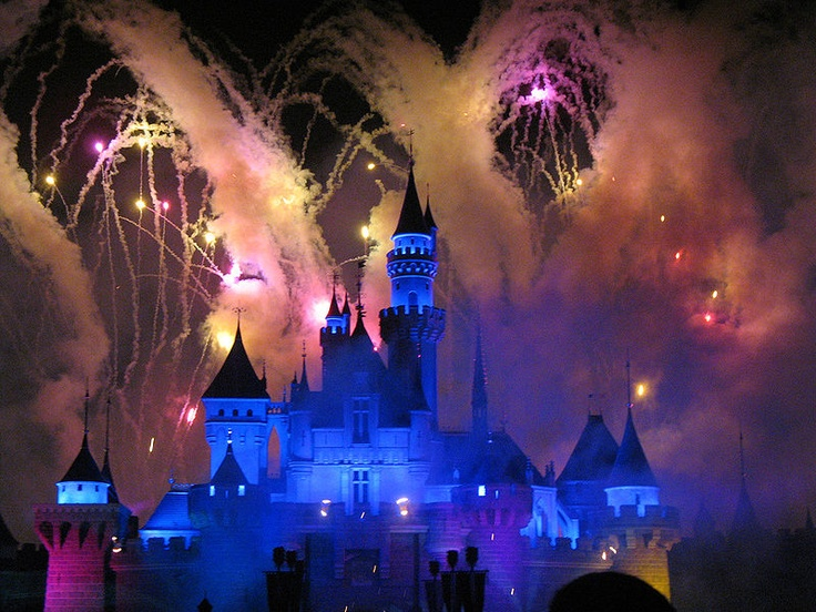 Alright this one is for adults too :)On A Budget, Disneyland Resorts, Walt Disney, Disneyland Fireworks, Disney World, Happiest Places, Magic Kingdom, Sleep Beautiful Castles, Hong Kong Disneyland