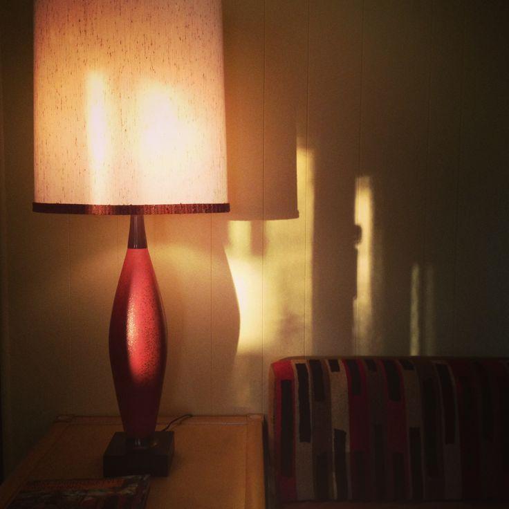 60's Lamp