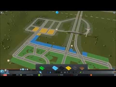 how to get cities skylines maps on win 10 edition