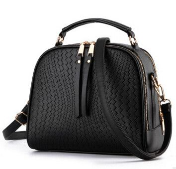 FLYING BIRDS! women handbag luxury women bags designer leather handbags famous brands bolsas messenger bag purse 2016 LS4674fb