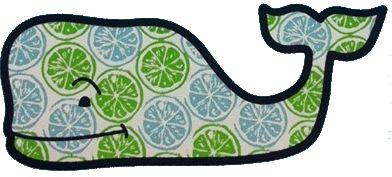 Lemon Whale