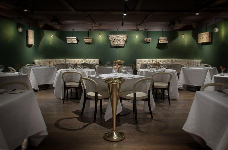 Keeper's House Restaurant