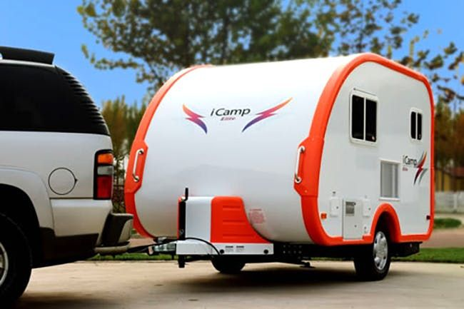 Best Tiny Travel Trailers: From Airstream to Teardrop