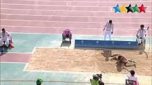 Archivo:Women's Long Jump Final - 28th Summer Universiade 2015.webm