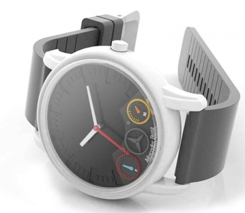 Our new WHEELY watch with 3D custom dial. Choose from an assortment of colours or choose your own. www.pslworld.com