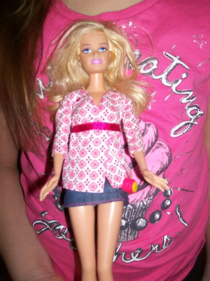 """Diabetic Barbie! Please check out her FB page and give it a """"like"""" www.facebook.com/...: Diabetes Grandma, Diabetes Stuff, Diabetic Barbie, Bright Ideas, Diabetic Life, Insulin Pump, Barbie Lovin, Diabetes T1, Diabetes Blogs"""