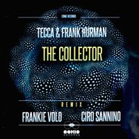 Tecca & Frank Hurman - The Collector (Frankie Volo Remix) by Conic Records on SoundCloud