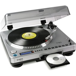 record player...exactly what mom and dad need!!