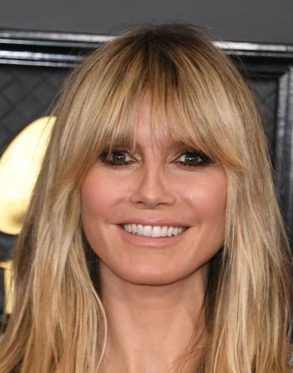 Heidi Klum Das Sind Ihre Schonsten Frisuren Der Letzten Jahre In 2020 Heidi Klum Frisuren Lassige Frisuren Haarschnitt Ideen