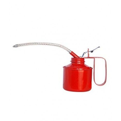 Montstar Lubricant Oil can | Pressure Pump Oil Can With Flexible Spout 1 Pint | 570cc