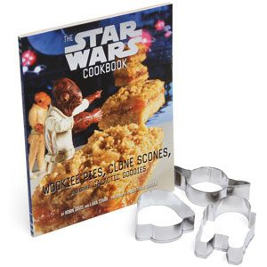 Friday Fun: Star Wars and Marvel Kitchen Goodies! | the disney food blog