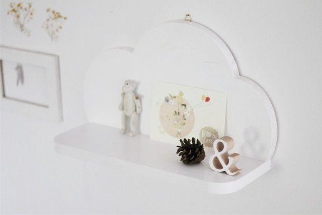 Półka chmurka - fandoo - Dekoracje