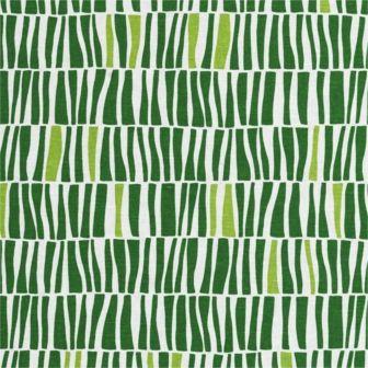 Zilla Grön Tyg