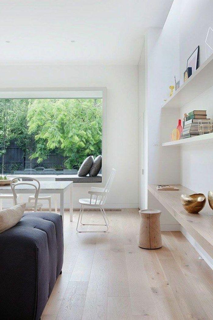 40 photos pour comment choisir son parquet deco. Black Bedroom Furniture Sets. Home Design Ideas