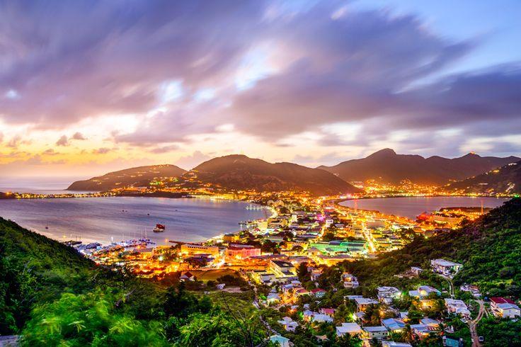 カリブ海にあるイギリス領のビーチが焦がれるほどの絶景!「小アンティル諸島・リーワード諸島」   wondertrip 旅行・観光マガジン