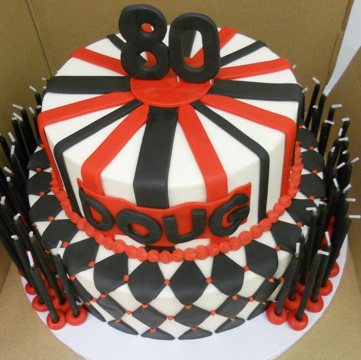 80th Birthday On Pinterest