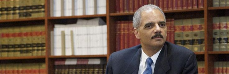 """Top Republicans Just Fired Back Brutal, Yet Perfect Responses To Eric Holder's Resignation """"Your disregard for the Constitution of the United States will not...""""  Read more at http://www.westernjournalism.com/gop-tweets-goodbye-eric-holder/#CfmcY0dgx5ApmmjX.99"""