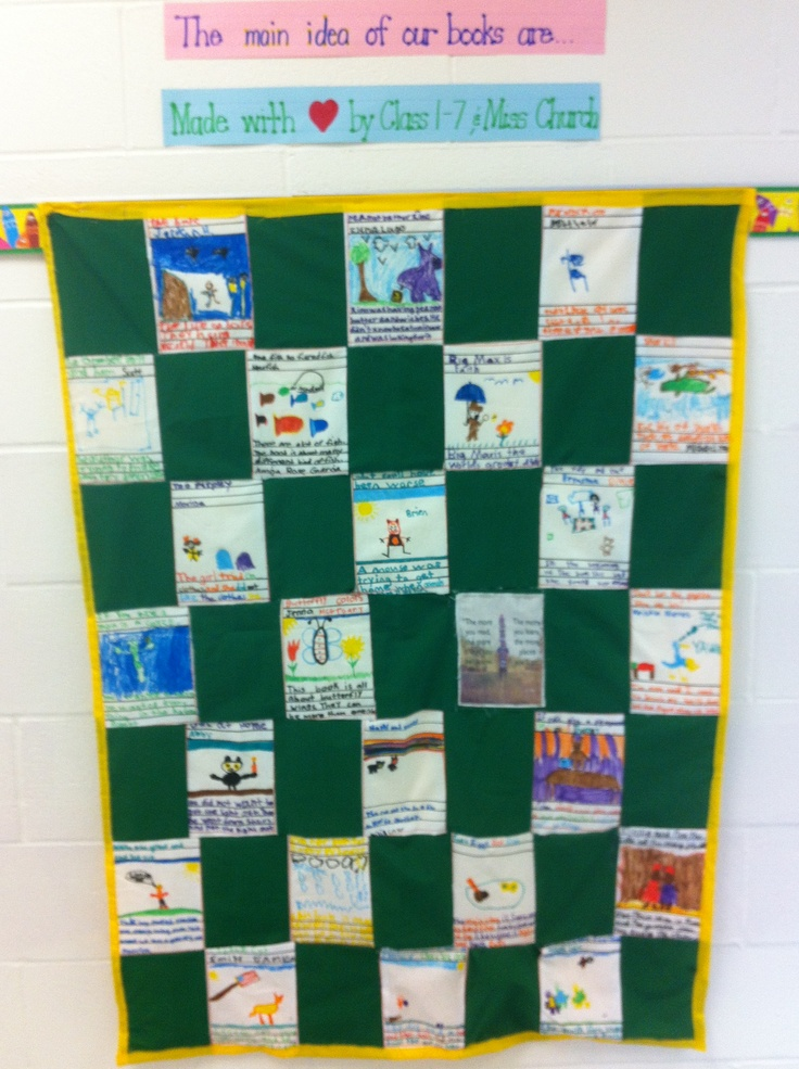 Classroom Quilt Themes ~ Best images about montessori quilt ideas on pinterest