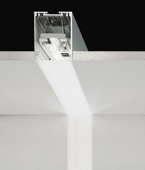 Allgemeinbeleuchtung | Wandeinbauleuchten | XG2040 | Panzeri. Check it out on Architonic