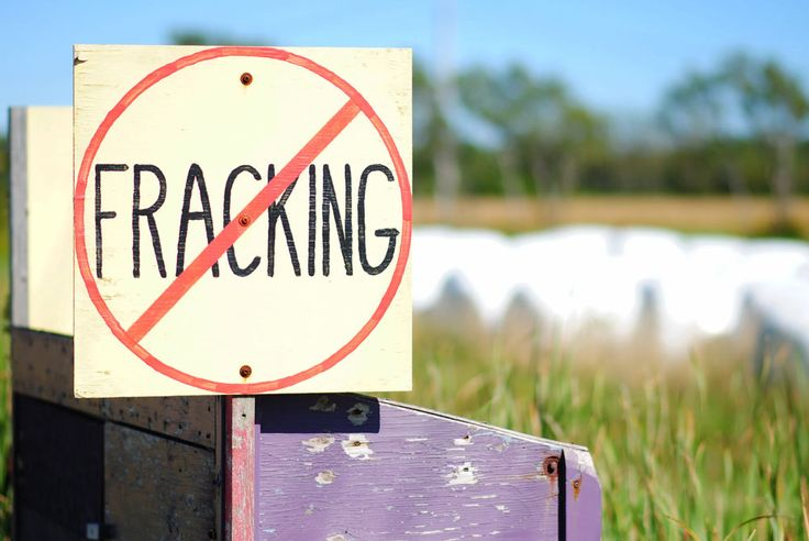 TAKE ACTION: Protect public lands, tribes, and communities from fracking! No sane civilization poisons their own drinking water!